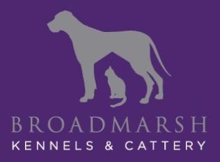 Broadmarsh Kennels